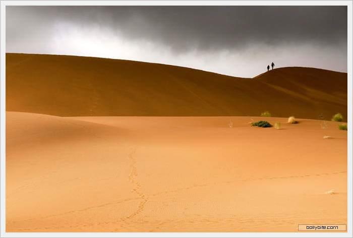 Wonderous Namibia - stunning scenery