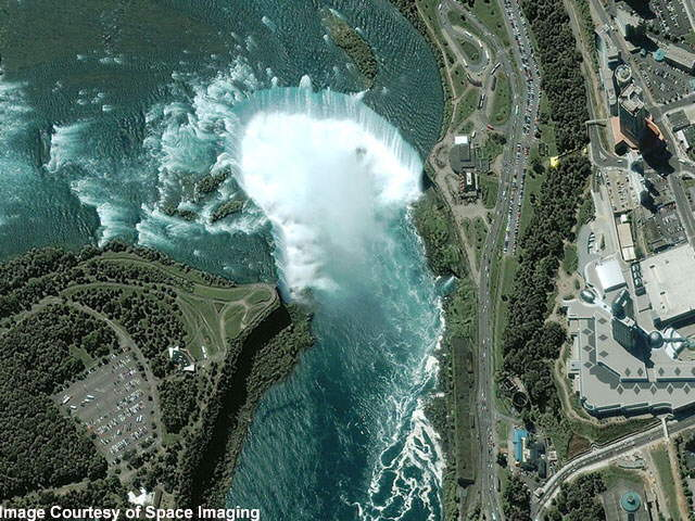 Amazing Satellite Space Camera View!!!