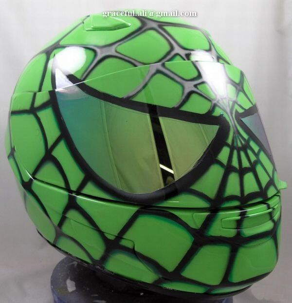 Helmet Art (any body want this type pf helmet?)