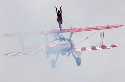 Amaging Stunt