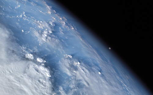 Amazing Photos from Space