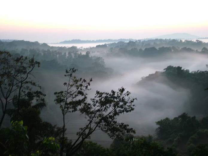 Pics of Madikeri - Jewel of Karnataka