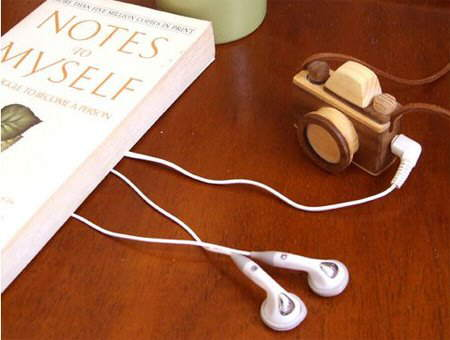 Creative and Unusual MP3 Players
