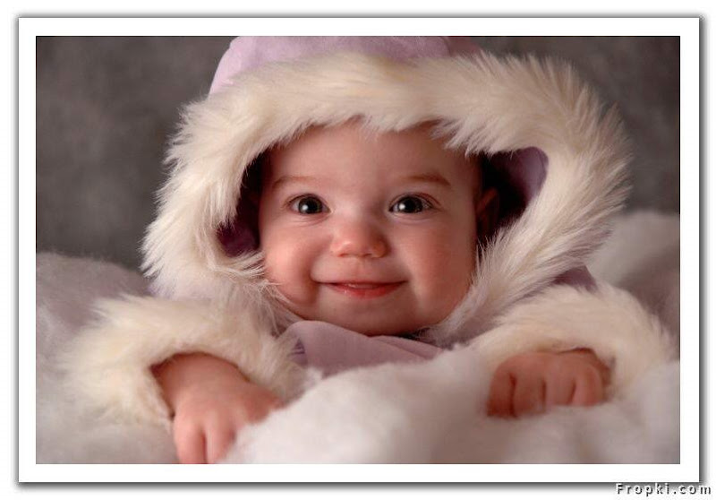 Beauty of Innocence - young babies/children
