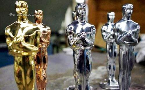 Making of the Oscars