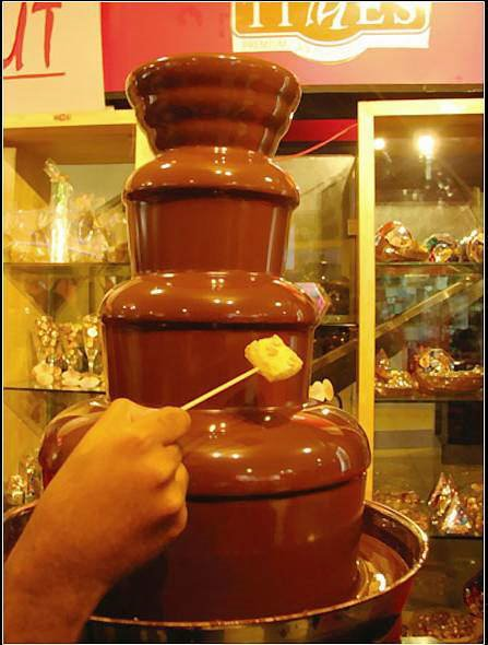 Chocolates for U... Yummy and Mouthwatering!!!