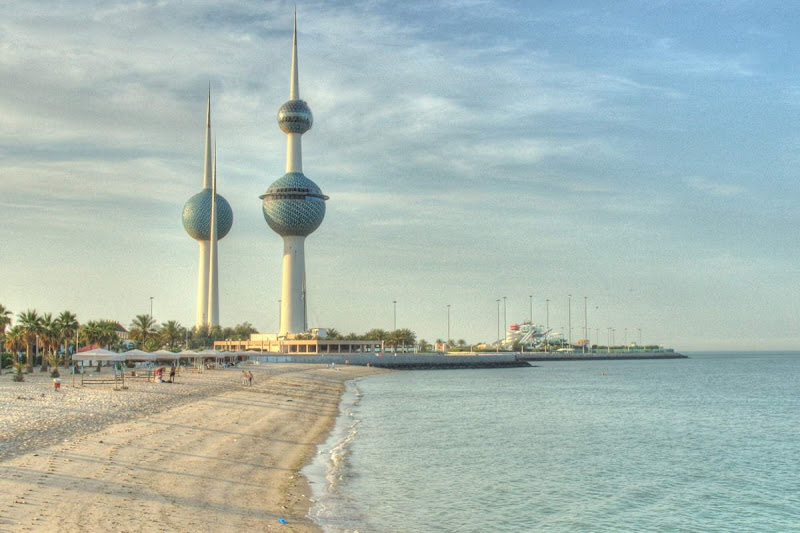 Beauty of Kuwait in Photos