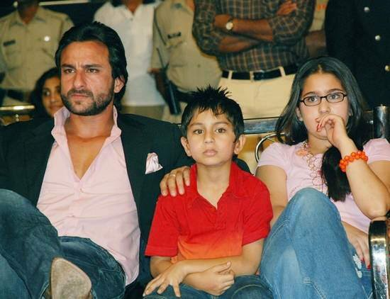 Kids of Bollywood Stars: Ajay Devgan and Kajol, Shahrukh Khan, Akshay and Twinkle Khanna, Saif Ali Khan, Sri Devi and Boney Kapoor, Aamir Khan, Anil Kapoor...