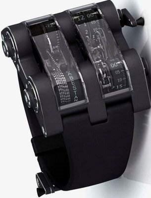 ~~Marvellous Wrist-Watches...~~~