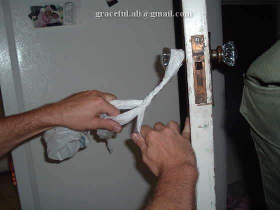 DIY... Make your own Slipper (He he)