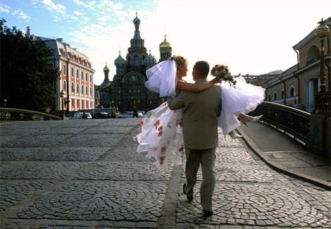 Beauty of St Petersburg, Russia - Collection of lovely Photos!