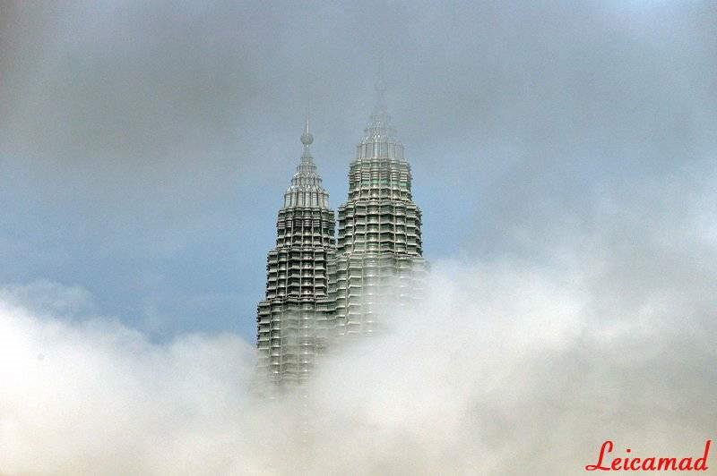 Snaps from Malaysia - Traditional Photos