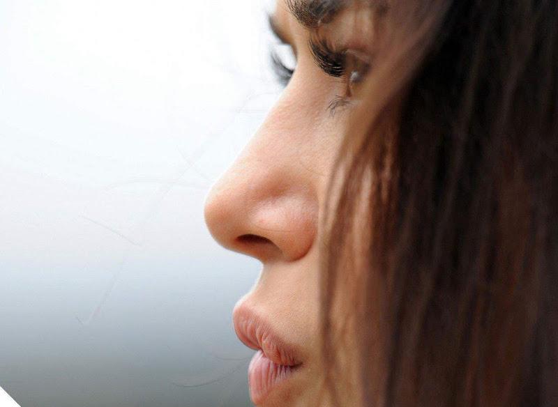 Preity Zinta @ the IPL & Aarti Chabria