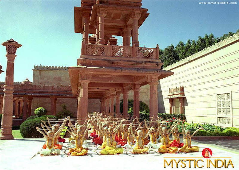 Photos from Mystic India The film - A child's incredible journey of inspiration.