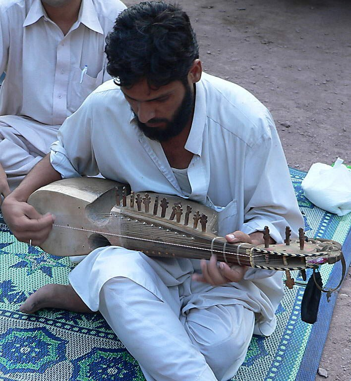 People & Places of Pakistan: A Photo Album