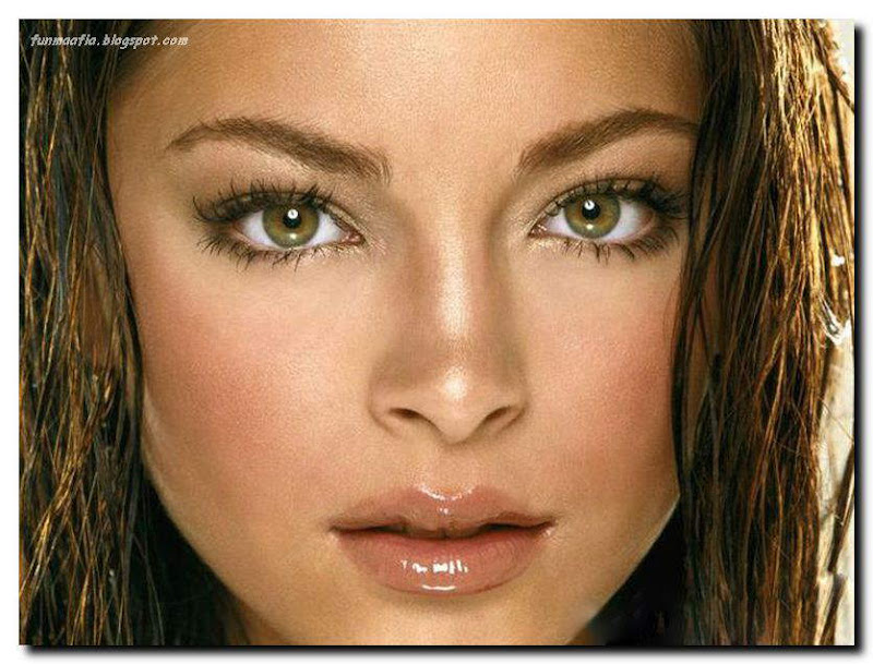 10 Most Beautiful Eyes in the World