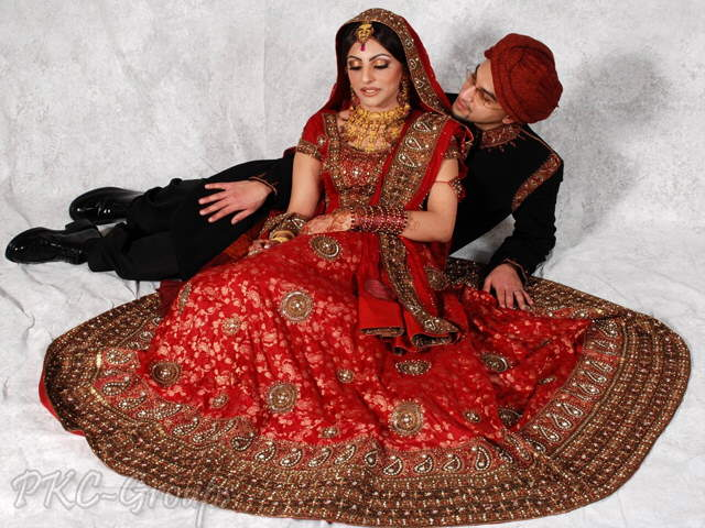 Latest Indian Bridal Fashion