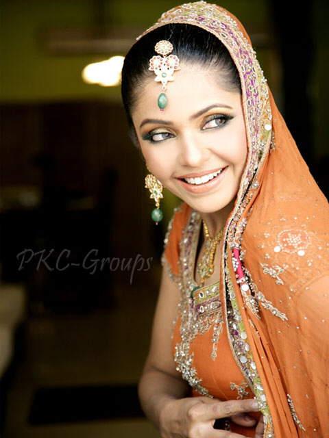 Latest Indian Bridal Fashion
