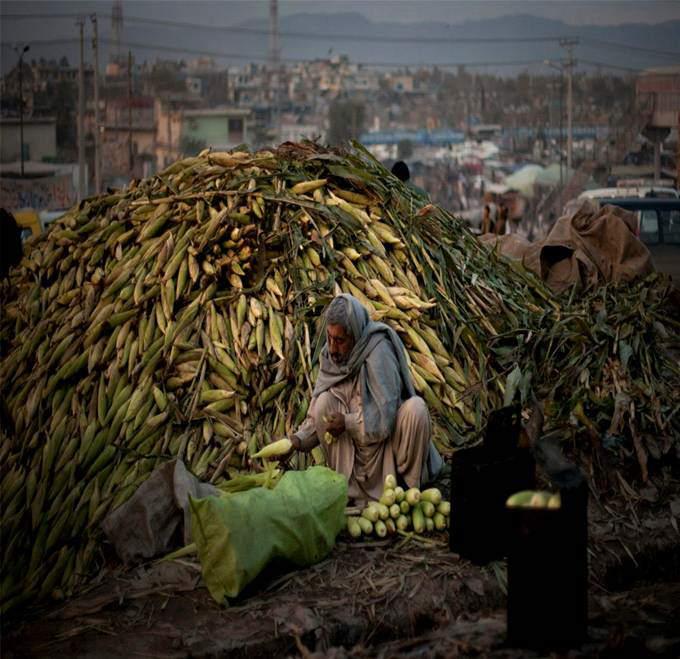 Pakistan - A Photo Gallery