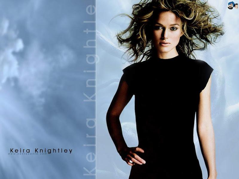Hollywood Beauty - Keira Knightley