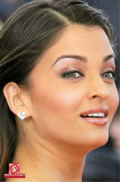 Ash Close-Up Shots: Aishwarya Rai... Up Close
