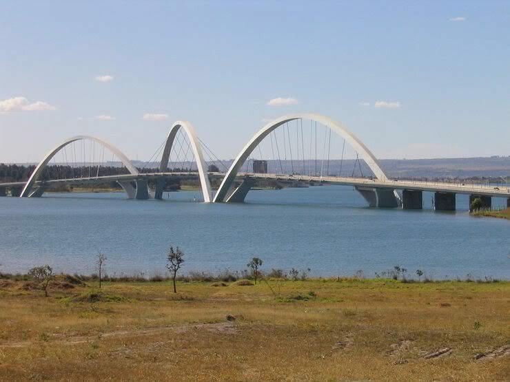 Beautiful And Famous Bridges