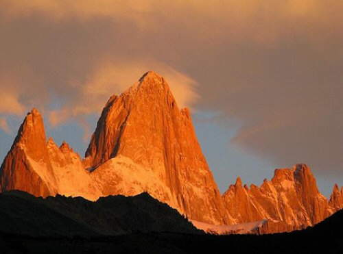 8 of the Most Beautiful Mountains in the World