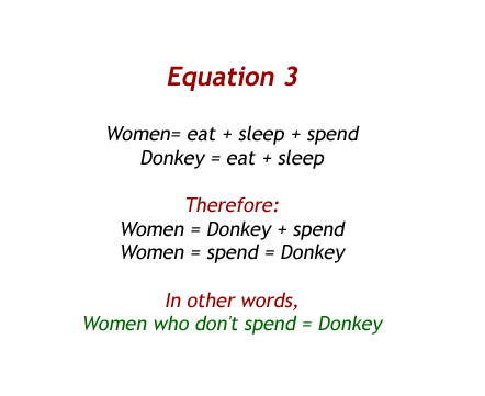 ::: Interesting Equations *~!!*!!