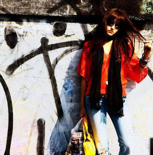 Model ( Fashion )