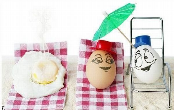 Food Art - Incredble Imaginations!