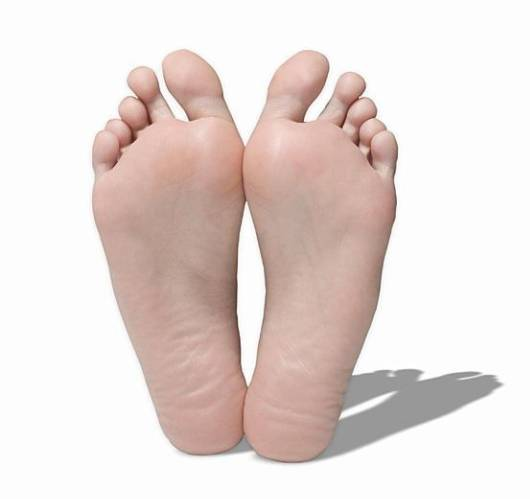 Five Steps To Fight Bad Foot Odor