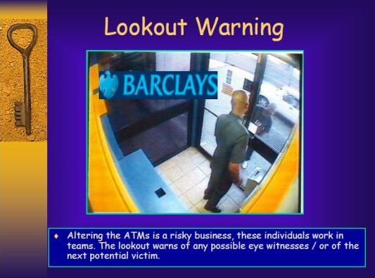 Be Vigilant at ATMs: ATM scam - Understand and Be Careful