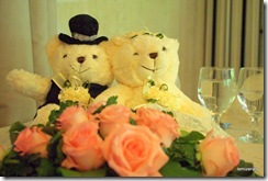 weddingbears