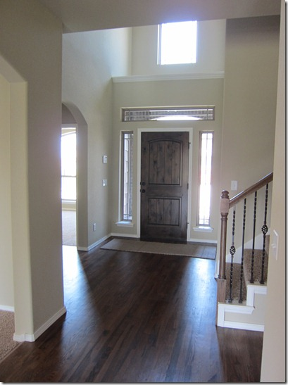 1 entryway