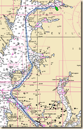07-03 - Neets Bay Route