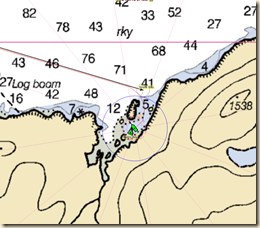 07-03 - Neets Bay Anchorage