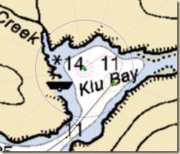 07-05 - Klu Bay Anchorage