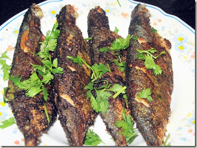 Indian Mackerel Fry Recipes — Dishmaps