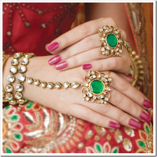 2011 Bridal Jewellery Designs, 2011 Bridal Wear Dresses bridal jewellery 1