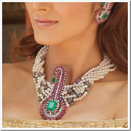 bridal jewellery 4