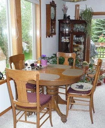 Jays Table