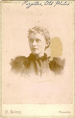 Mrs Ernst Guhr Milwauke RAS