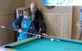 help from Grandpa