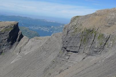 Klettersteig Grindelwald : Eine andere seite von jens oldenburg schwarzhorn klettersteig