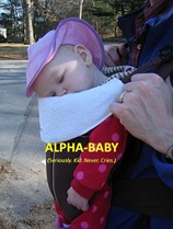 AlphaBaby