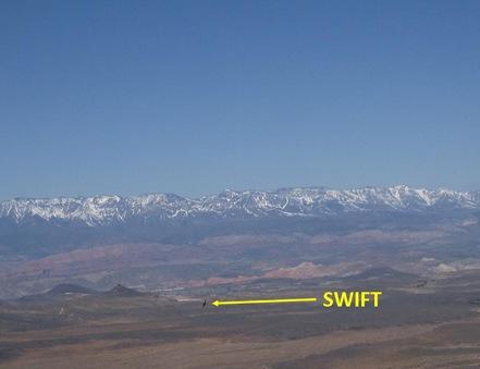 Swift PV Mtns