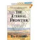 Eternal Frontier Cover