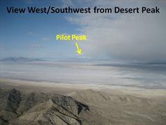 Pilot from Desert Pk