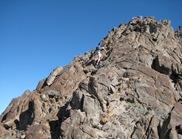 AFO Climbing Sheep Mtn 1 09