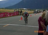 AFO Lotoja Finish 2008 zoom